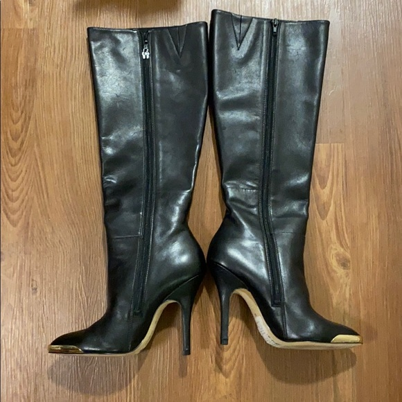 Saks Fifth Avenue Shoes | Boots Brand